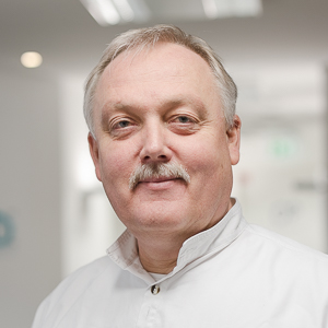 Dr. med. Helge Hollberg